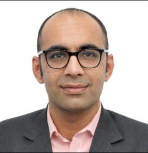 Mr. Manuj Khurana