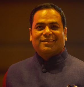 Mr. Rajeev Mishra