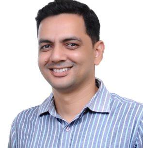 Mr. Vijay Chandrawat