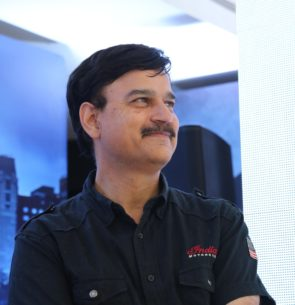 Mr. Pankaj Dubey