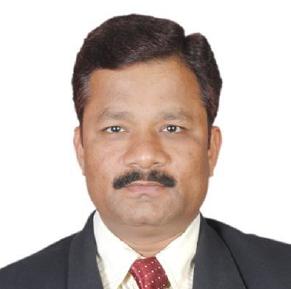 Mr. Avinash Kale