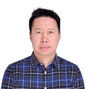 Mr. Kin Mun Leo