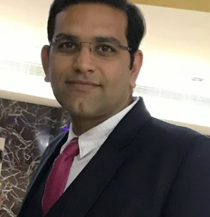 Mr. Sumit Shandilya