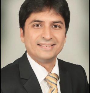 Mr. Jinal Shah