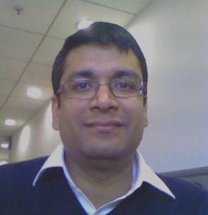 Mr. Anuj Budhiraja
