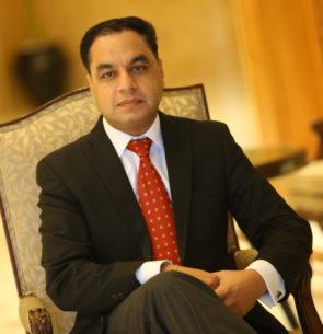 Mr. Yadvinder Singh Guleria