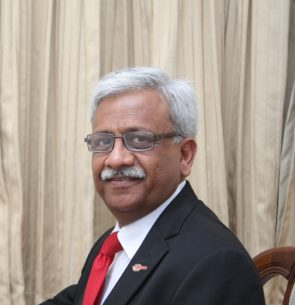 Mr Nikunj Sanghi