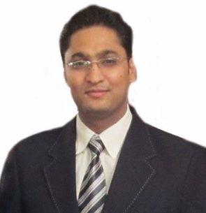 Mr. Atul Bansal