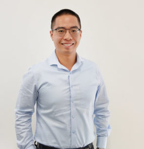 Mr. Bing-Lin Wu