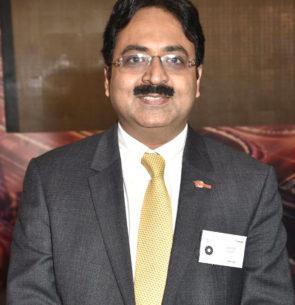 Mr Vinkesh Gulati